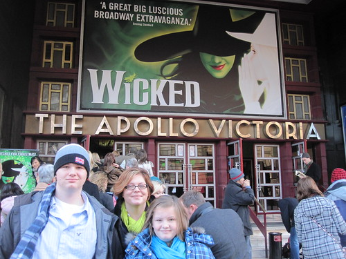 West End Wicked