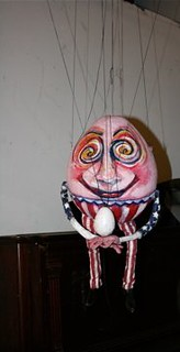 creepy humpty dumpty