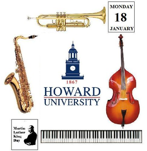 2010 King Holiday Jazz at Howard University