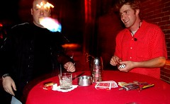 pick a card (chickenjohn) Tags: chris dog chicken station bar john stars keys kitten san francisco martin ben loop mark brian flash rocky robins will doherty hal roulette franken burke odeon tully dammit hopkins mirium jascha obo martain garters chickenjohn roky toshio zoli karney krob growden hirano eiphram