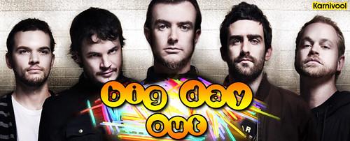 VidZone - Big Day Out