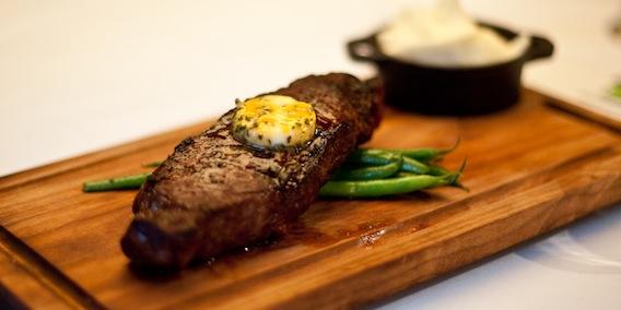 Glowbal Grill Steaks & Statay