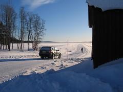 IMG_3650 (flickrcheckr) Tags: sweden frozenlake