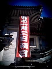 歌舞伎座22年1月懸垂