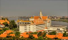 Review of Hotel Cambodiana, Phnom Penh, Cambodia