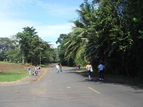 Sede San Carlos, ITCR
