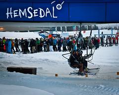 Team Nikon Hemsedal 6 (Lars Leganger) Tags: snow vinter nikon snø hemsedal sn teamnikon sn¿ d300s