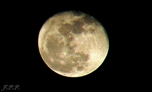 Moon Shot attempt #2