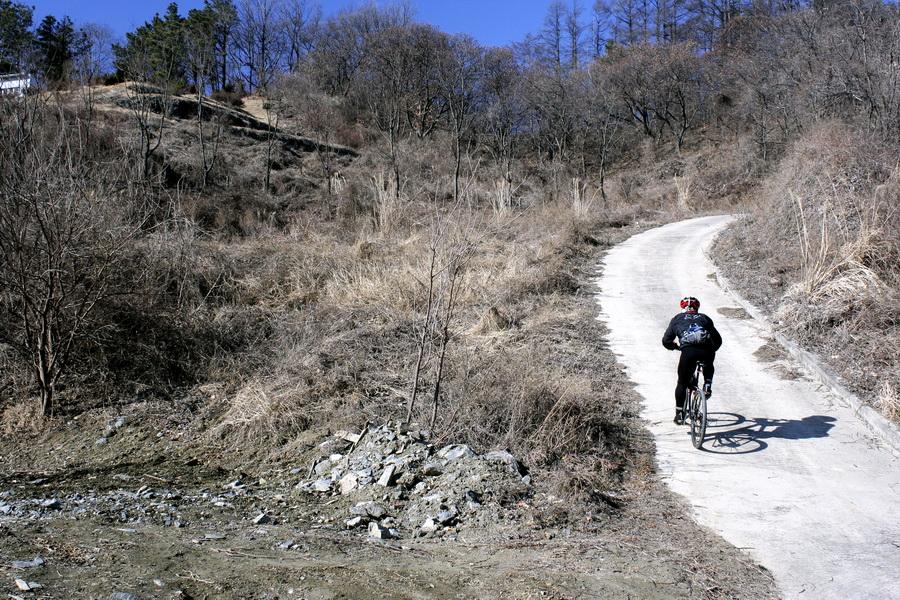 Uphill(5)