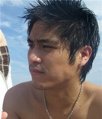 Paul Jake Castillo - PBB Double Up Housemates pics