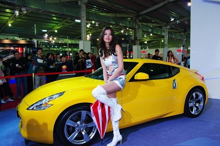2010 台中車展