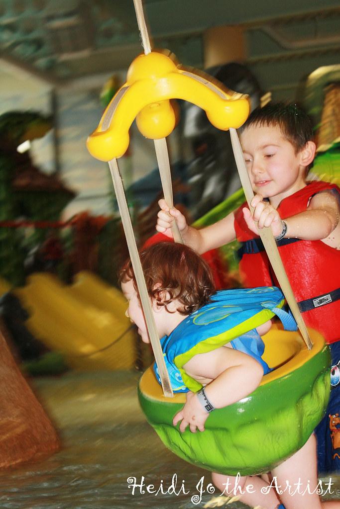 UWWG Unschooling Kalahari Resort Ohio