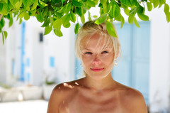 Tunisia (Lashl0) Tags: sun tree love beauty naked eyes nikon heaven paradise tunisia delight blonde holyday d300 loveliness