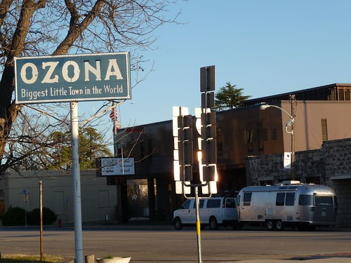ozona, tx.