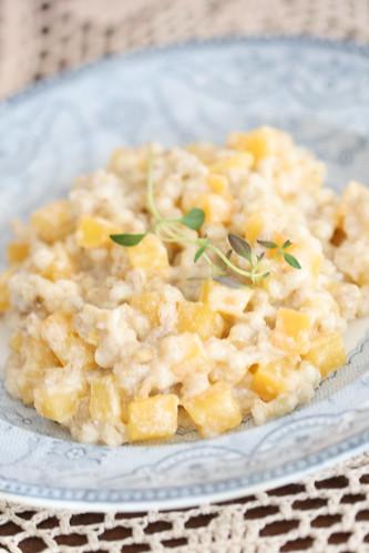 Swede & pearl barley / Kaalika-kruubipuder