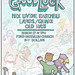 Good Luck Flier by Justin Gray