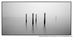 fog day (tpealver - www.tomaspenalver.es) Tags: sea costa seascape blanco beach rock stone clouds port canon monocromo coast mar los agua rocks long exposure waves stones negro wave playa paisaje tokina murcia filter nd tomas filters olas roca rocas ola menor larga exposicin filtro cokin canonslr filtros nd400 neutra densidad nd8 nd4 nd2 pealver 400d urrutias 116mm 1116mm tpenalver tpealver