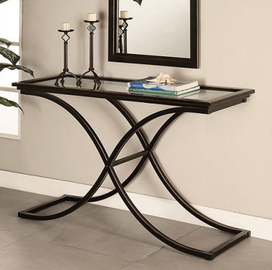 Vogue Sofa Table