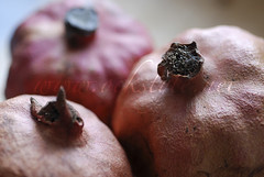 Granat - Dried Pomegranates
