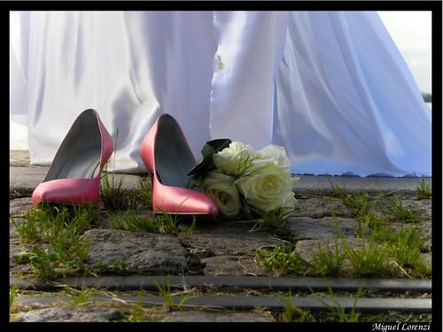 Trash the Dress - Murilo e Marcela