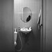 Portrait of the Bathroom by nathanielperales