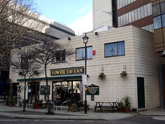 Picture of Tower Tavern, W1W 6BA