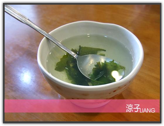金醬 韓國麵飯料理04