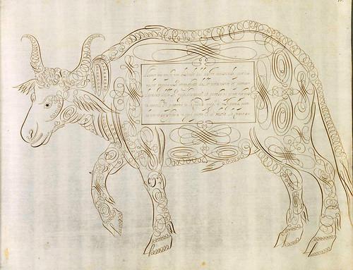 029-Schreibmeisterbuch für Herzog Wolfgang Wilhelm von Pfalz-Neuburg (1600s)