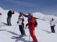 Gletscher Runde am 17. Mrz 2010 (hotelvierjahreszeiten) Tags: zillertal hintertux mayrhofen