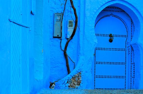 chefchauen (morocco)