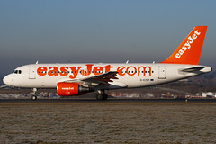 G-EZDY - 3763 - Easyjet - Airbus A319-111 - Luton - 100104 - Steven Gray - IMG_5954