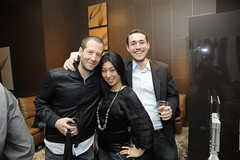 _LPS0893 (BEASTSOCIAL) Tags: nyc shopping design furniture soho boom event tucano natuzzi soundchair itshowyoulisten
