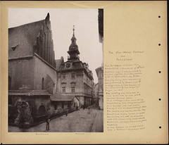 The Old Jewish Rathaus and Synagogue