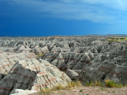Badlands - South Dakota 2