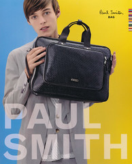Robbie Wadge5050_Paul Smith(Men's JOKER2010_03)