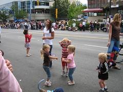 CDF 2007 Parade