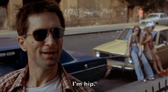 (halfmoons) Tags: iris filmstills travisbickle taxidriver martinscorsese 1976 robertdeniro jodiefoster