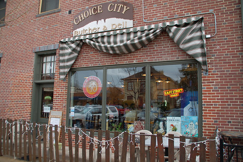 Choice City Butcher & Deli