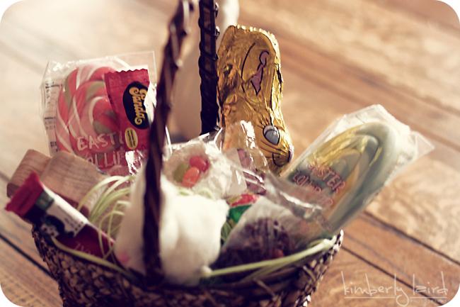 Easter Basket 2010