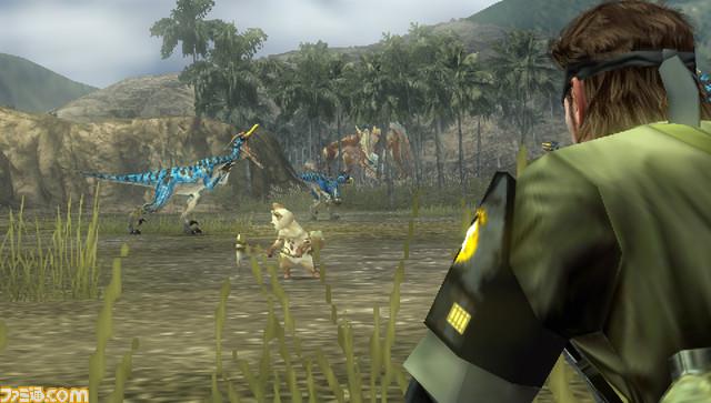 [POST OFICIAL] Metal Gear Solid: Peace Walker 4498866883_d046317764_o