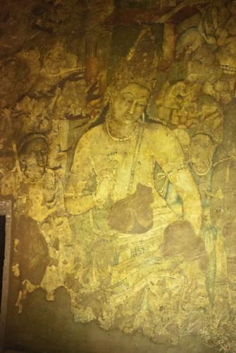 Bodhisatta Padmapani