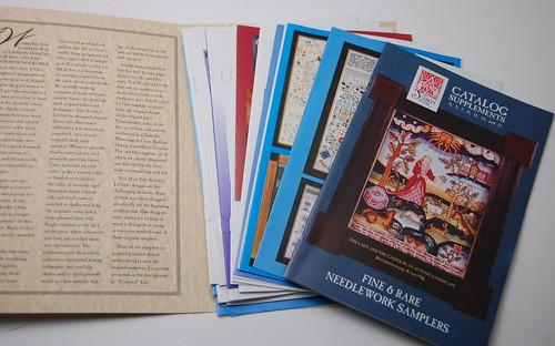 Scarlet Letter Catalog
