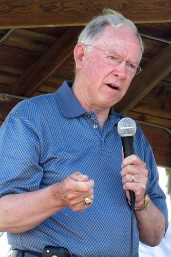 Bill Abernathy