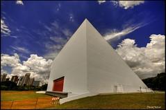 pyramid?