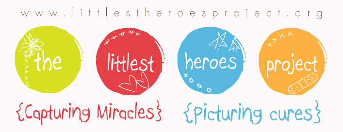 the littlest heroes project