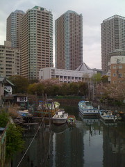 Tukishima-Tsukuda
