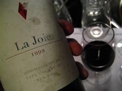 La Joie 1998