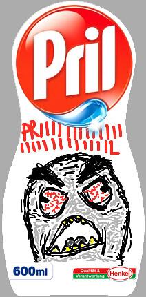 Pril Design FUUUU Rage  Guy (PRIIIIIIIIIIIIIIL)