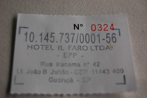 Tiket 10% de desconto no Restaurante Il Faro