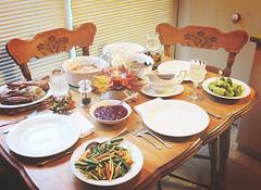 Day 13 / October 12 (hannah karina) Tags: thanksgiving food dinner project365